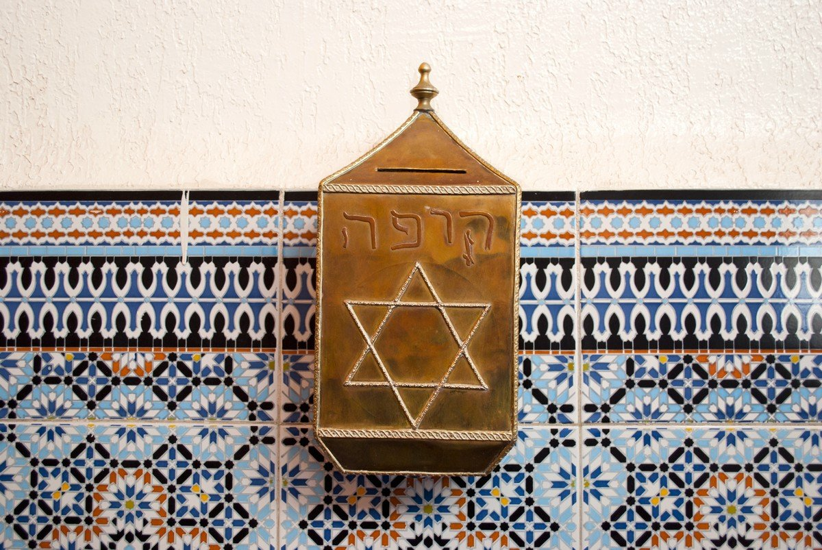 JEWISH HERITAGE TOUR FROM CASABLANCA