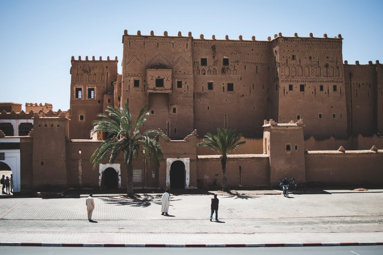 ouarzazate morocco tours