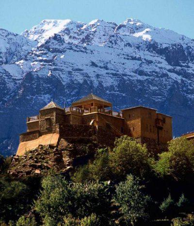 day trip imlil from marrakech
