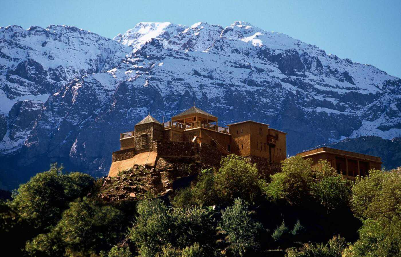 day trip imlil from marrakech