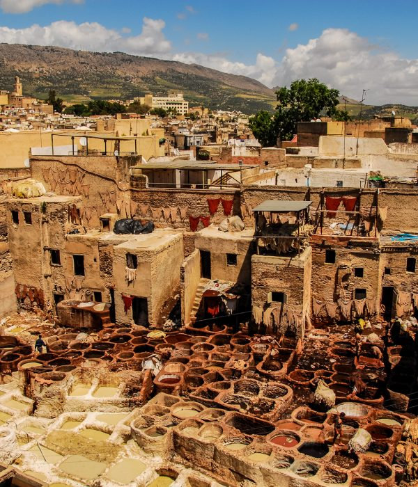Fez Morocco Tours Agency Travel Holidays
