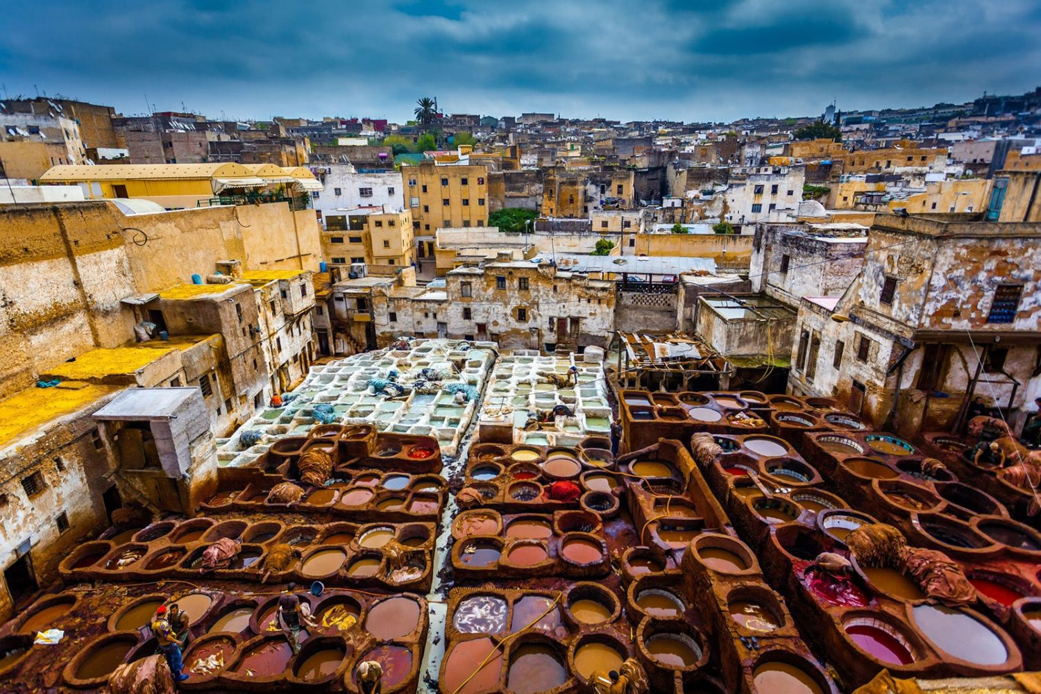 morocco one day trip tour from fez