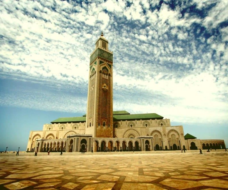 tour from casablanca