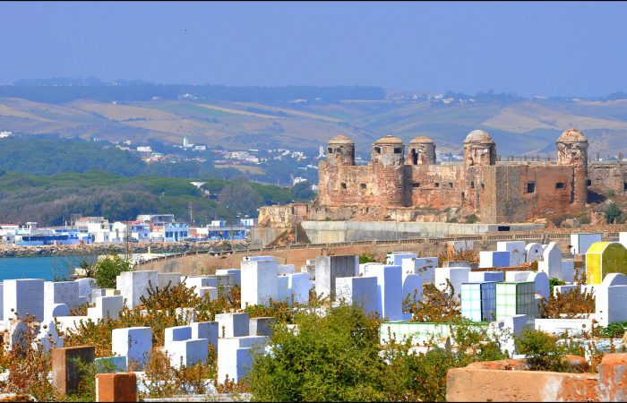 tour from tangier to larache