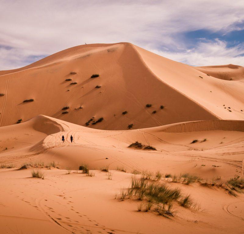 tour from ouarzazate to merzouga
