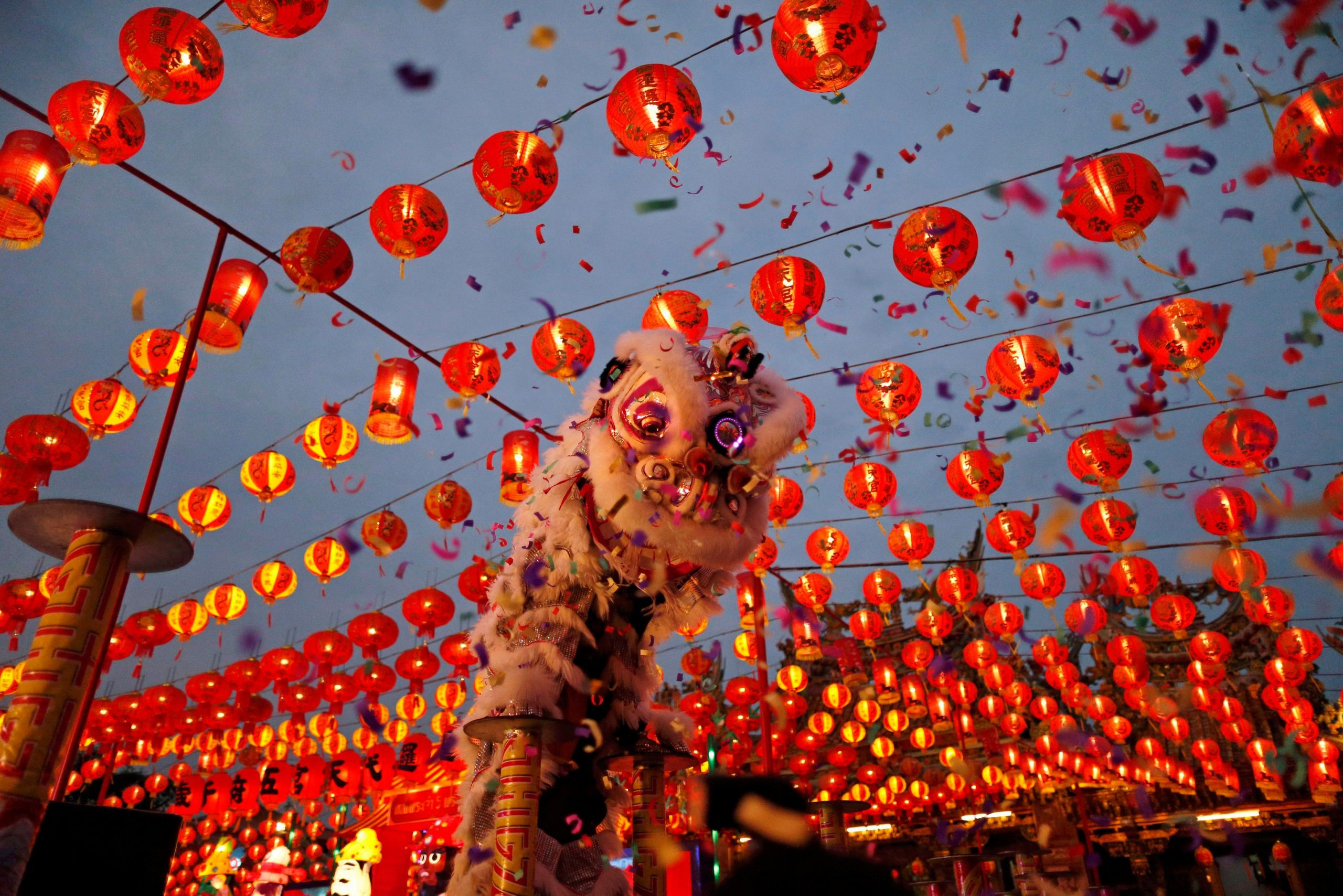 chinese new year 2020 morocco tours agency