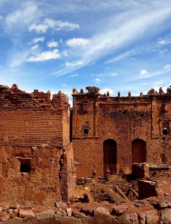 kasbha telouat morocco tours agency