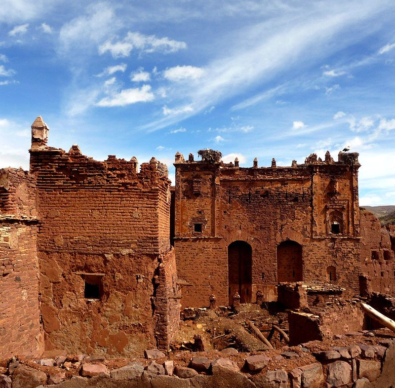 kasbha telouat morocco tours agency